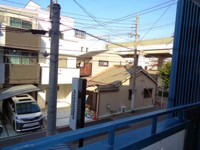 【展望】パインブルック東住吉