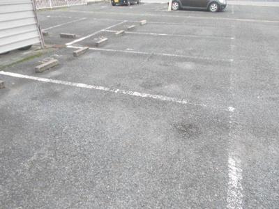 【駐車場】ハイツ長池上