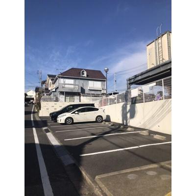 【駐車場】ドエル印場