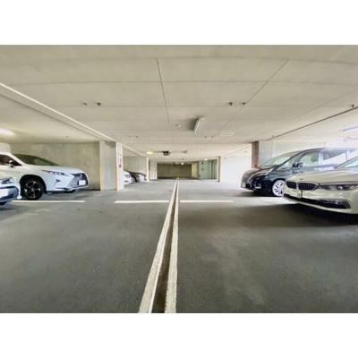【駐車場】サムティレジデンス東山公園