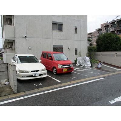 【駐車場】S-FORT守山(サムティ守山RESIDENCE)