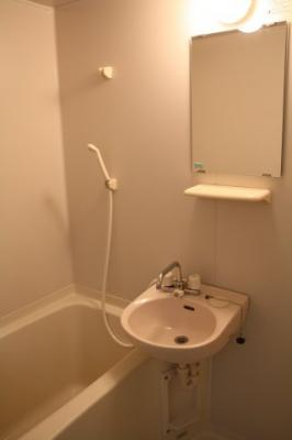 【浴室】壱刻館