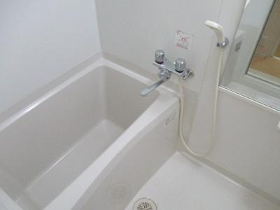 【浴室】ディアコート クニ