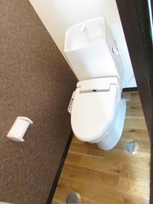 【トイレ】メゾン大平