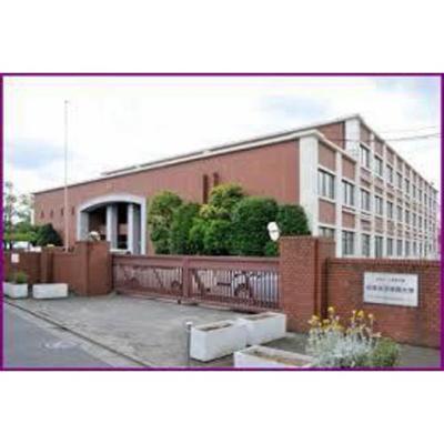 図書館「日本女子体育大学附属図書館まで432m」
