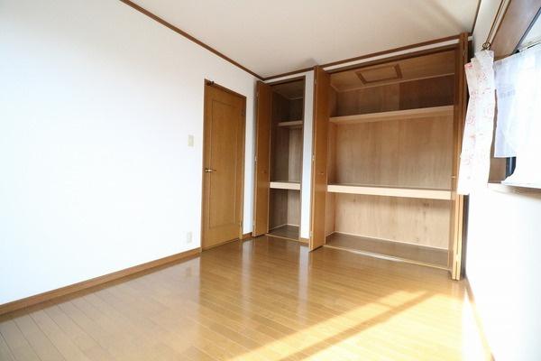 2階6洋室♪