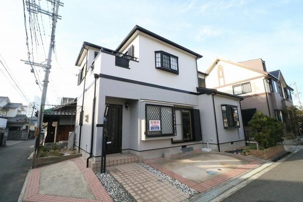 平成10年2月建築のお家です♪