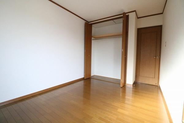 2階6.2帖洋室♪