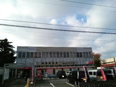 藤岡郵便局まで650m