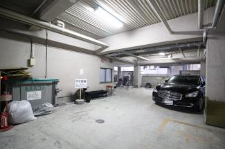 【駐車場】甲南アセット大開ビル