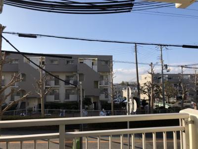 【展望】ロイヤルマンション2号棟
