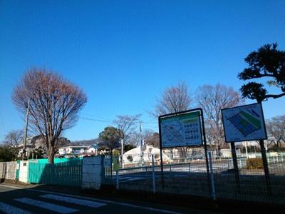 和田橋交通公園まで500m