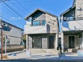 西東京市北町4期 全2棟 1号棟の画像