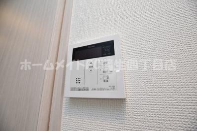 【設備】レオンコンフォート京橋EAST