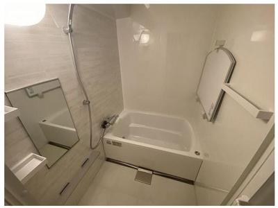 【浴室】ルミストラル茅ヶ崎