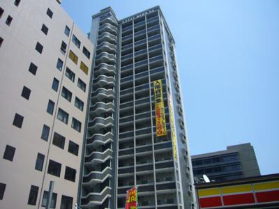 【外観】ロイヤル博多駅東(ロイヤルハカタエキヒガシ)