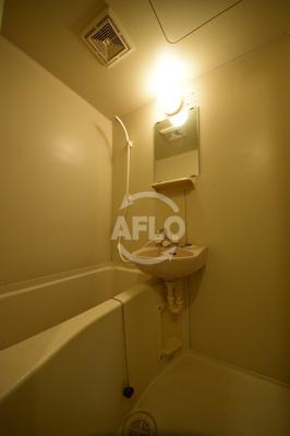 メゾンいこい バスルーム