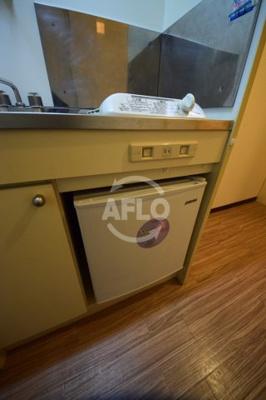 メゾンいこい ミニ冷蔵庫