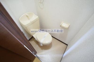 【トイレ】エトワール喜里川