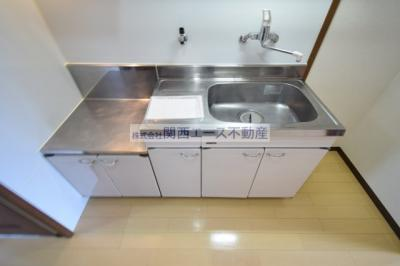 【キッチン】エトワール喜里川