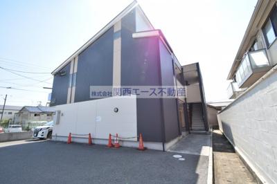 【外観】エトワール喜里川