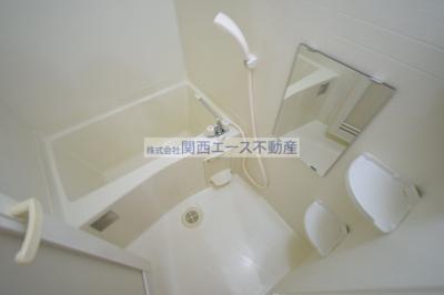 【浴室】エトワール喜里川