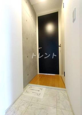 【洗面所】ZESTY西新宿Ⅲ[ゼスティー西新宿Ⅲ]