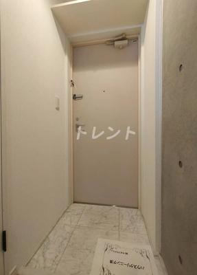 【トイレ】ZESTY西新宿Ⅲ[ゼスティー西新宿Ⅲ]