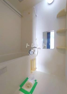 【浴室】ZESTY西新宿Ⅲ[ゼスティー西新宿Ⅲ]