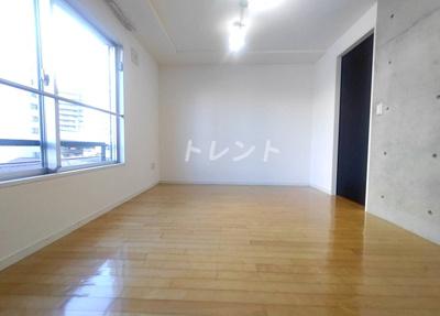 【展望】ZESTY西新宿Ⅲ[ゼスティー西新宿Ⅲ]