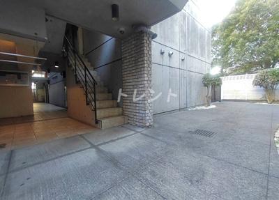 郵便&宅配BOX