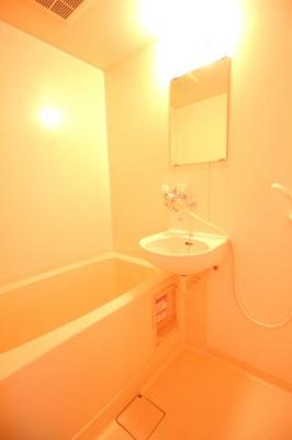 【浴室】サンビレッジ高丸