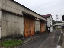 久山田町 売倉庫の画像