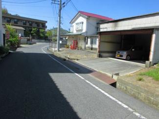 久山田町 売倉庫