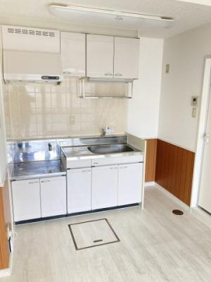 【浴室】AMORIS