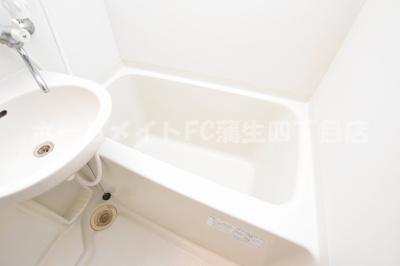 【浴室】リブレ放出東