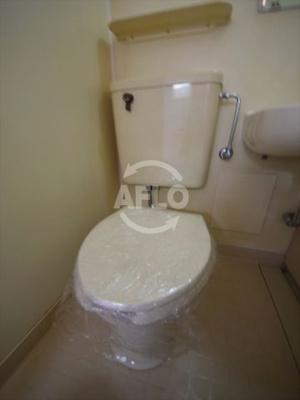 アウトバーンGK トイレ