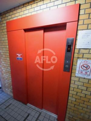 アウトバーンGK エレベーター