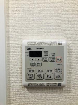 【設備】プレサンス谷町九丁目駅前