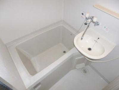 【浴室】ジョリエ新百合ケ丘