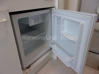 ラグーン西荻窪のミニ冷蔵庫☆