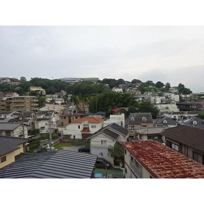 【展望】サンブリック桜坂