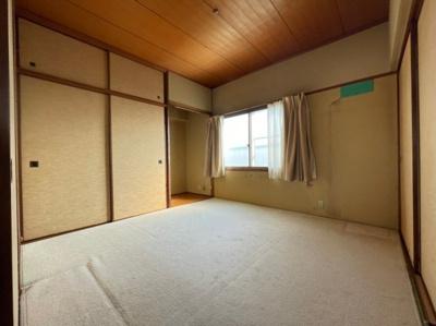 【子供部屋】汐見コーポ