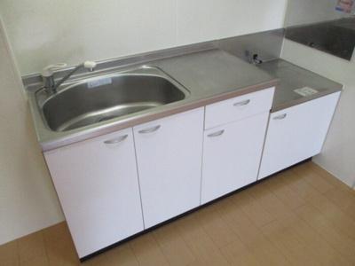 【キッチン】グランコートJA