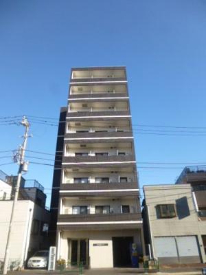 【外観】ベルグレードHM