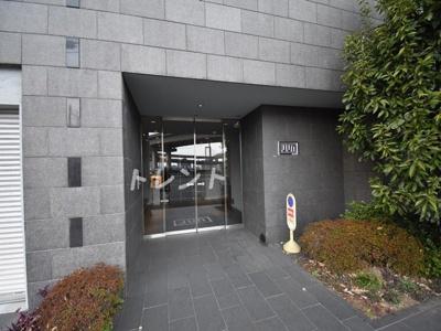 【エントランス】ジュンハナビ【JUN HANABI】