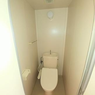 【トイレ】シャルール本楯Ⅰ