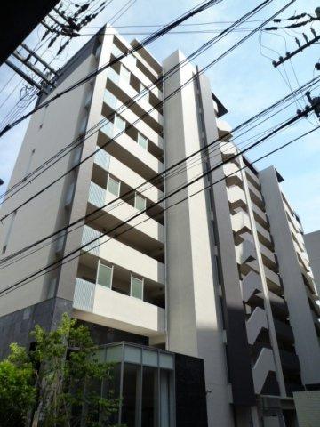 【外観】シティエール東梅田Ⅰ