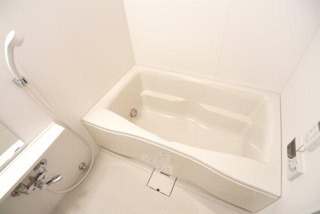 【浴室】シティエール東梅田Ⅰ