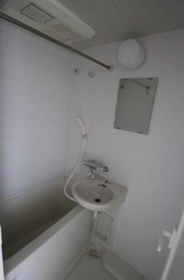 【浴室】キャッスルステージ浅草吾妻橋